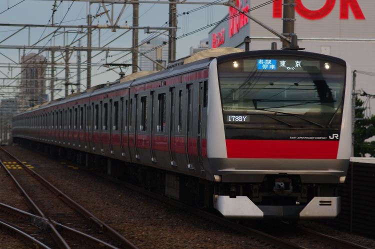 2012年9月03日 31運用 ケヨ34 008
