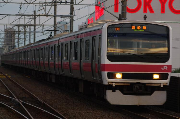 2012年9月03日 31運用 ケヨ34 002