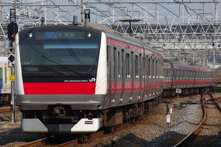 2012年9月06日 京葉線 018