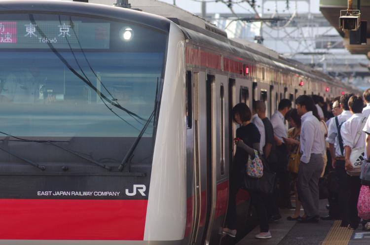 2012年9月06日 京葉線 009