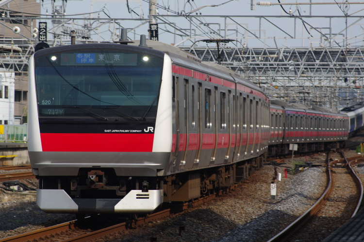 2012年9月06日 京葉線 017