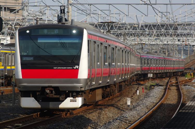 2012年9月06日 京葉線 003