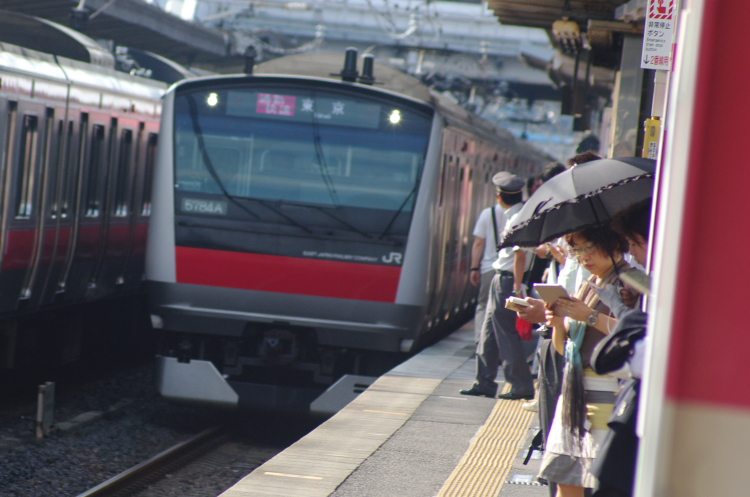2012年9月06日 京葉線 002