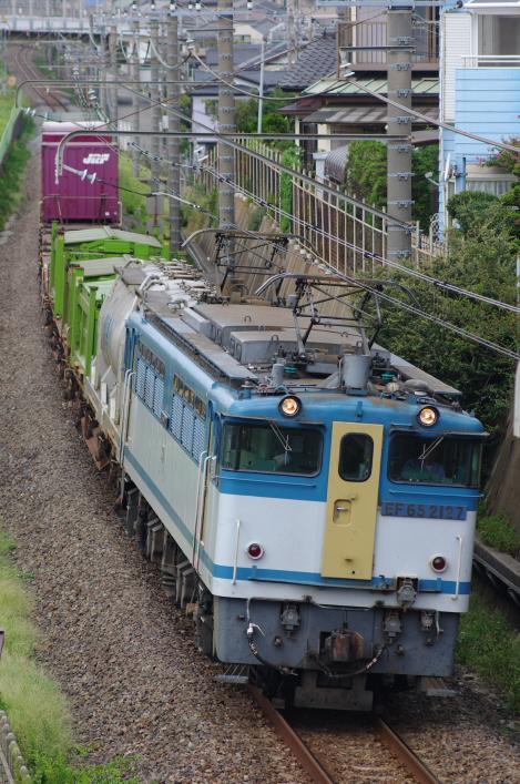 2012年9月16日 貨物 模型 029