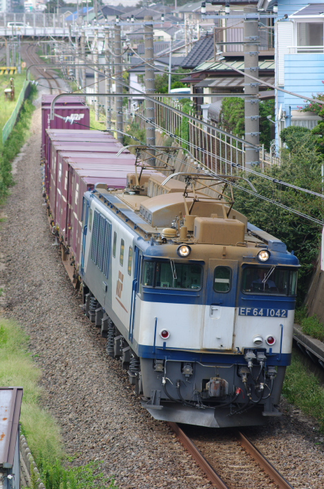 2012年9月16日 貨物 模型 027