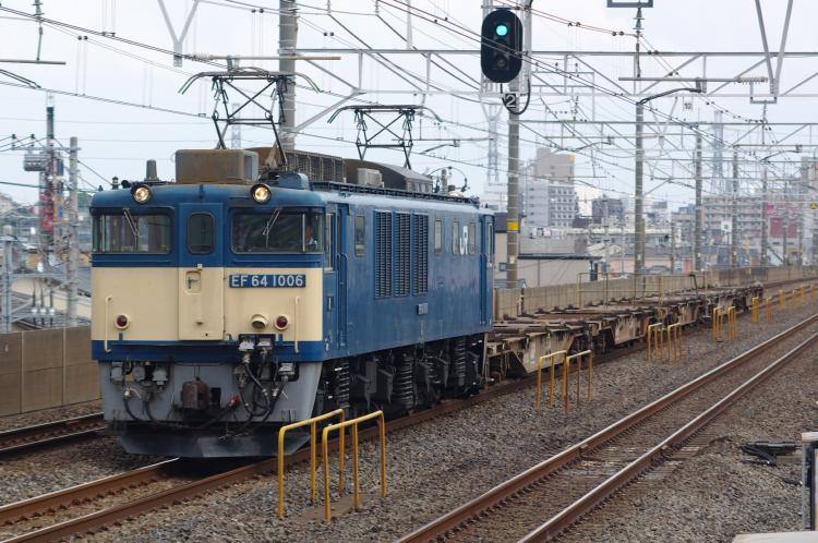 2012年9月21,22日 武蔵野線 総武線 003