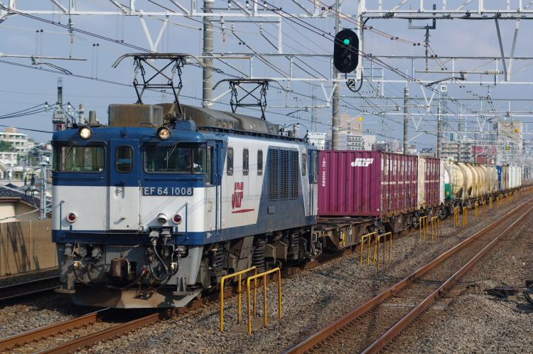 2012年9月21,22日 武蔵野線 総武線 015