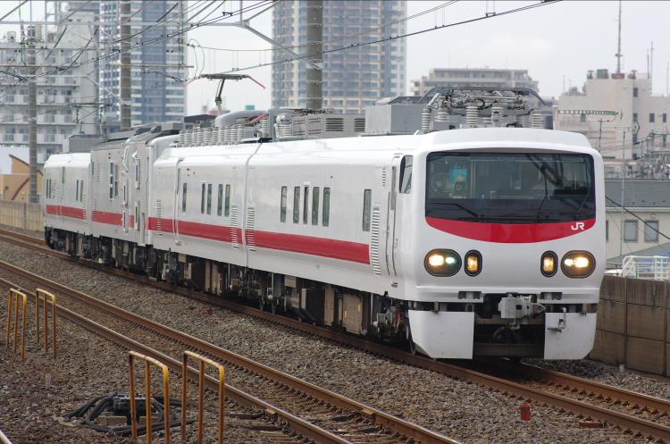 2012年9月21,22日 武蔵野線 総武線 012