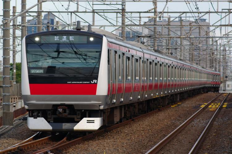 2012年9月23,24日 調布 京葉線 020