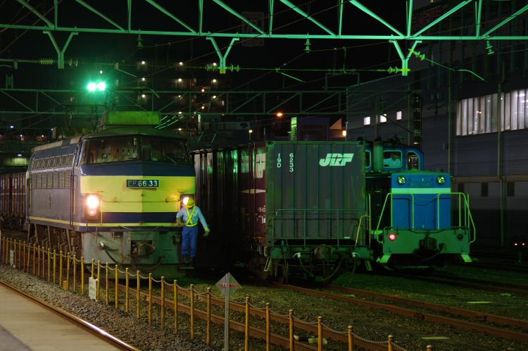 2012年9月25日 京葉線 032