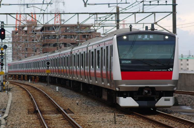 2012年9月25日 京葉線 008