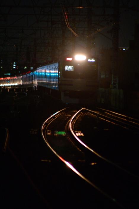 2012年9月26日 京葉線 総武線 020