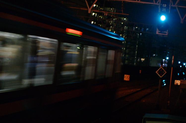 2012年9月26日 京葉線 総武線 021