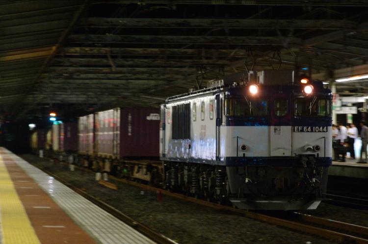 2012年9月26日 京葉線 総武線 028