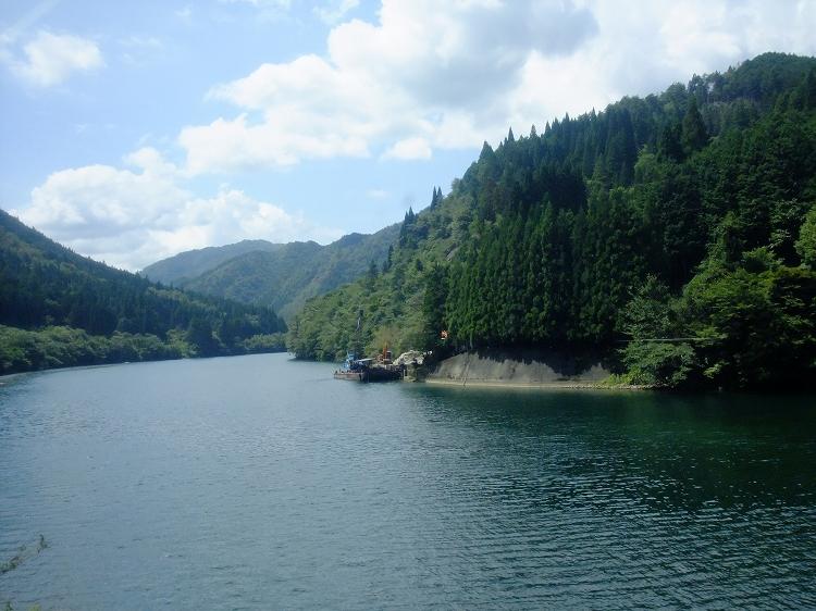 2012年8月28~31日 高山旅行 224