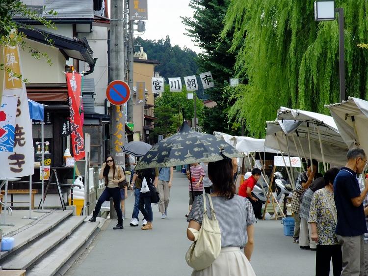 2012年8月28~31日 高山旅行 159