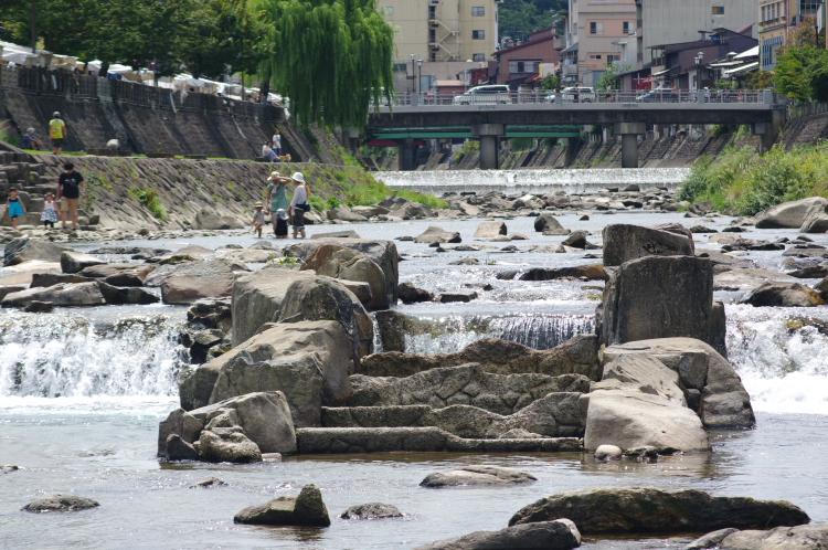 2012年8月28~31日 高山旅行 002