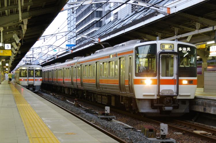 2012年8月27日~ 高山旅行 033