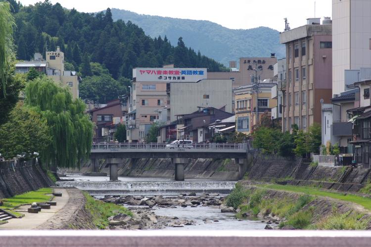 2012年8月28~31日 高山旅行 010