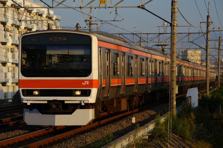 2012年10月6日 武蔵野線 017