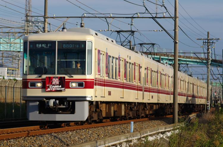 2012年10月6日 武蔵野線 035