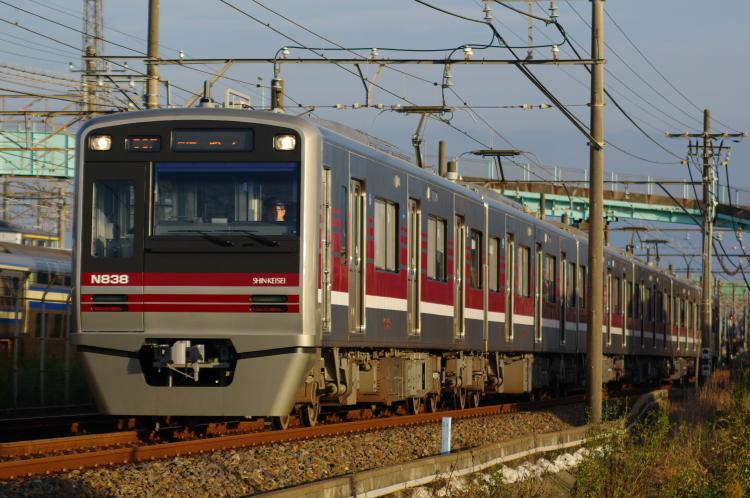 2012年10月6日 武蔵野線 034