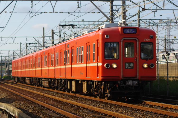 2012年10月6日 武蔵野線 032