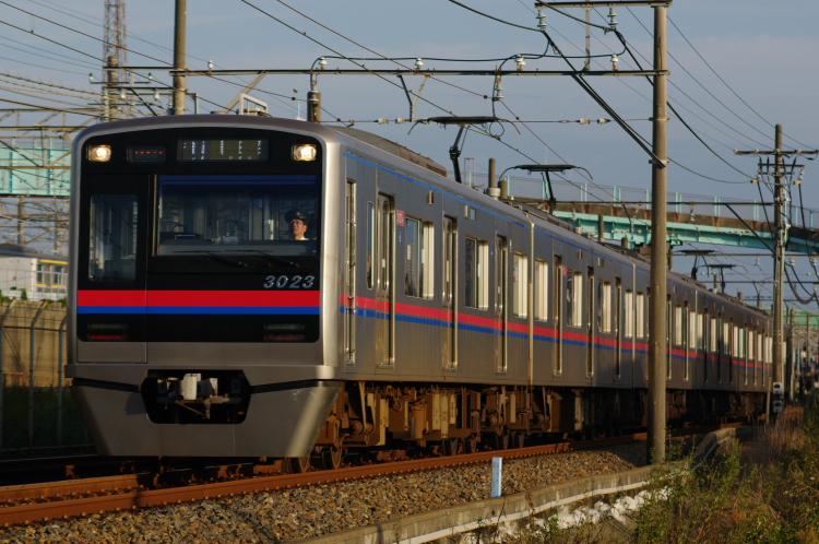 2012年10月6日 武蔵野線 031