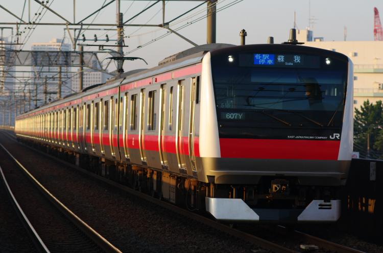 2012年10月21日 臨時快速 022