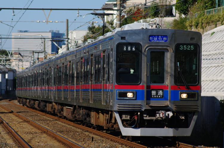 2012年11月01日 京成 061