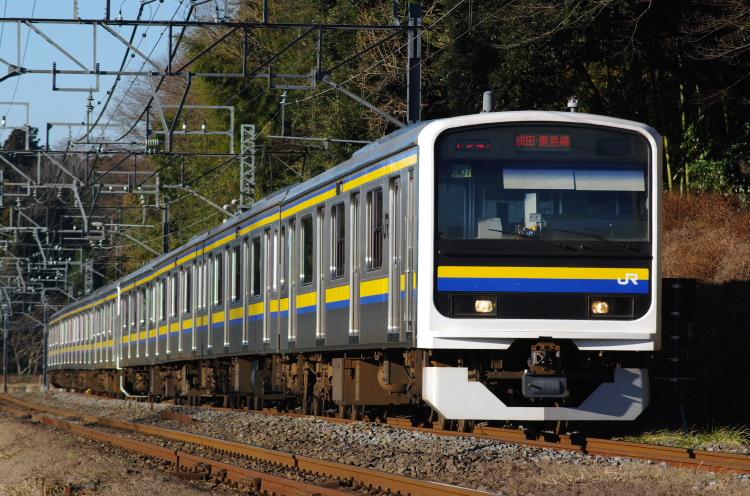 2012年12月27日 モノサク ヨツモノ 武蔵野B 005