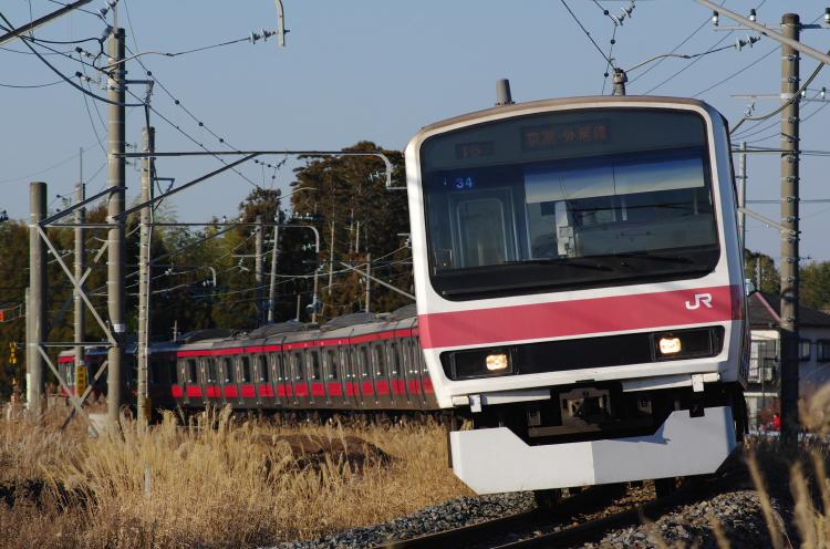 2012年12月27日 モノサク ヨツモノ 武蔵野B 009