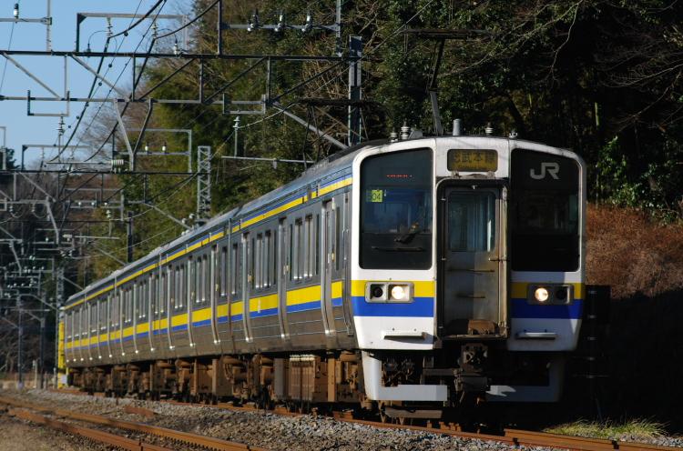 2012年12月27日 モノサク ヨツモノ 武蔵野B 015