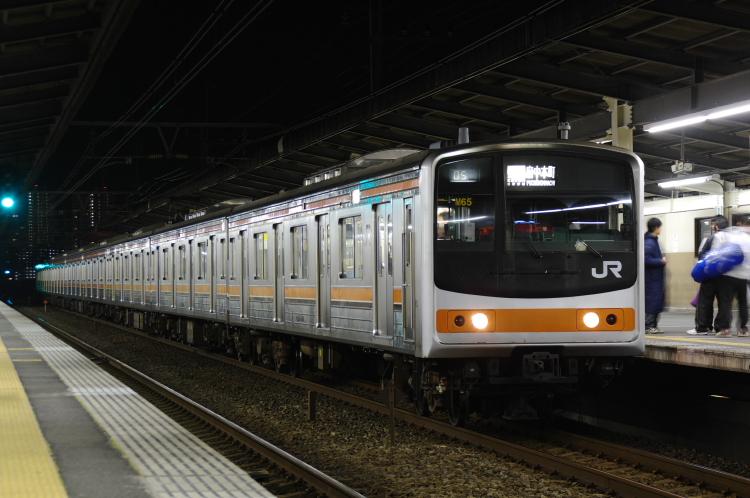 2012年12月27日 モノサク ヨツモノ 武蔵野B 034
