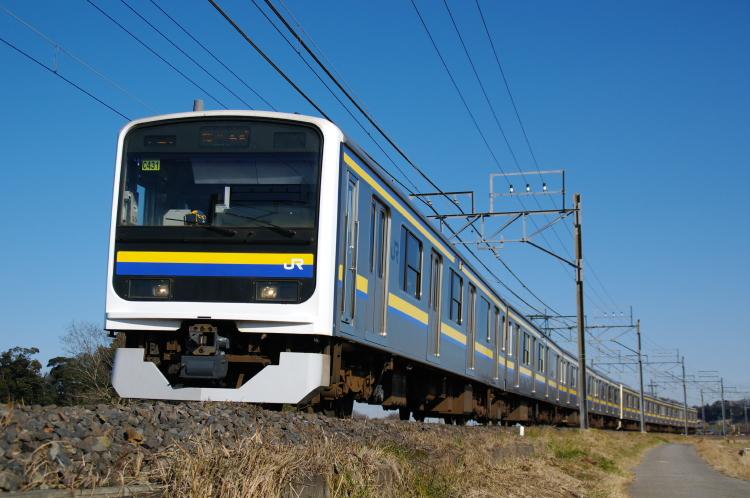 2012年12月27日 モノサク ヨツモノ 武蔵野B 027