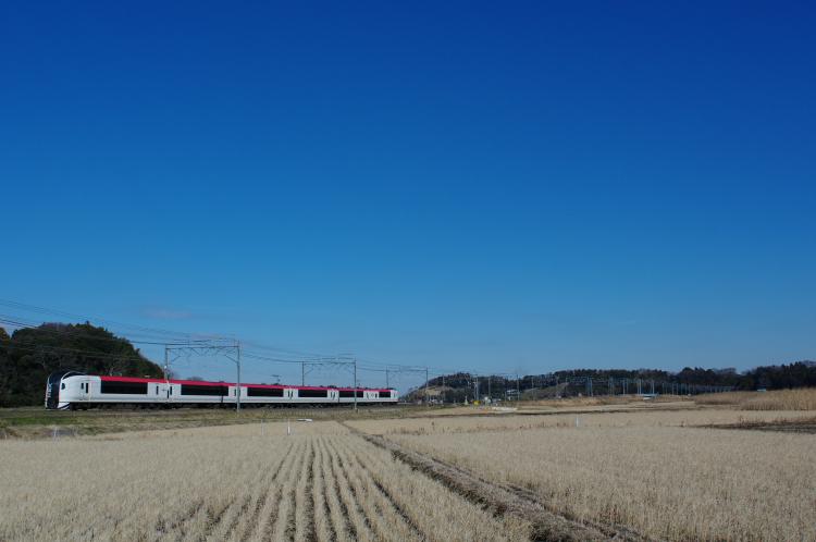 2012年12月27日 モノサク ヨツモノ 武蔵野B 032