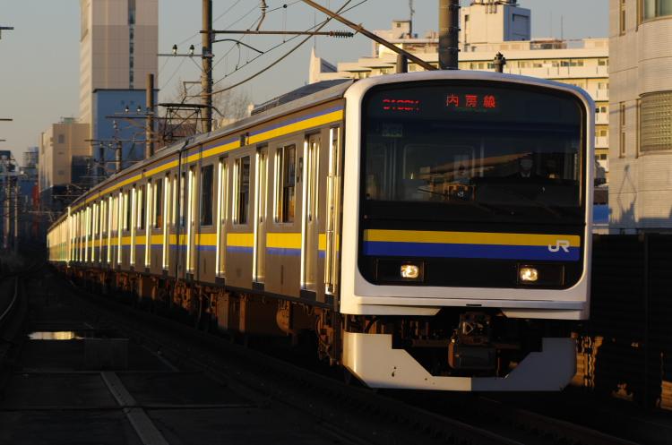 2012年12月27日 モノサク ヨツモノ 武蔵野B 036
