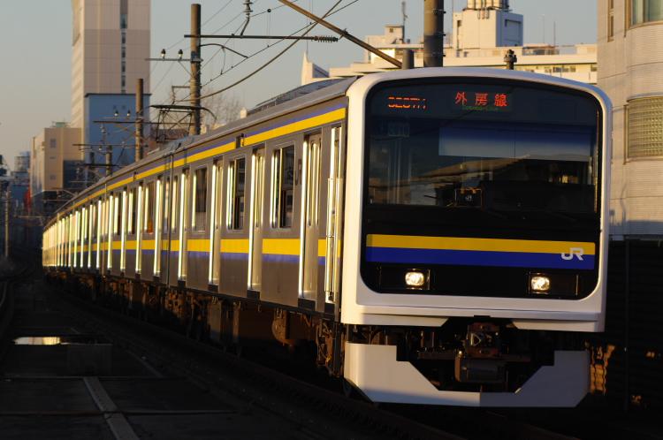 2012年12月27日 モノサク ヨツモノ 武蔵野B 038