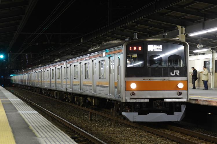 2012年12月27日 モノサク ヨツモノ 武蔵野B 039