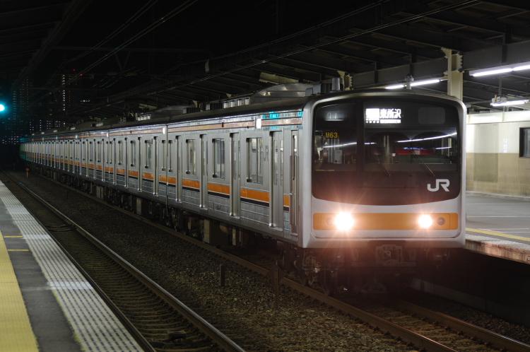 2012年12月27日 モノサク ヨツモノ 武蔵野B 043