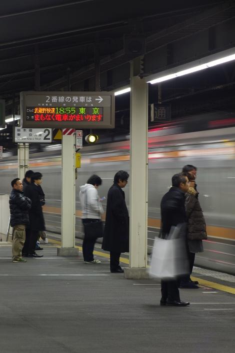 2012年12月27日 モノサク ヨツモノ 武蔵野B 944