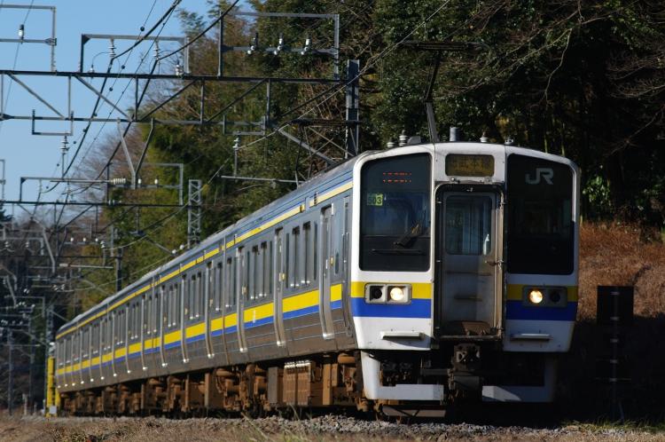 2012年12月27日 モノサク ヨツモノ 武蔵野B 907