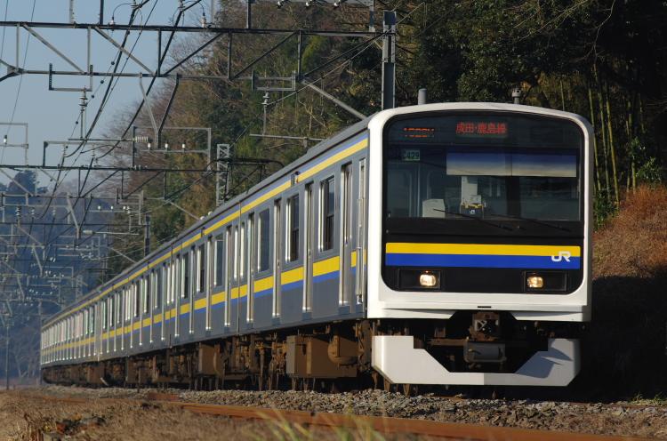 2013年01月11,12日 京成、成田臨 021