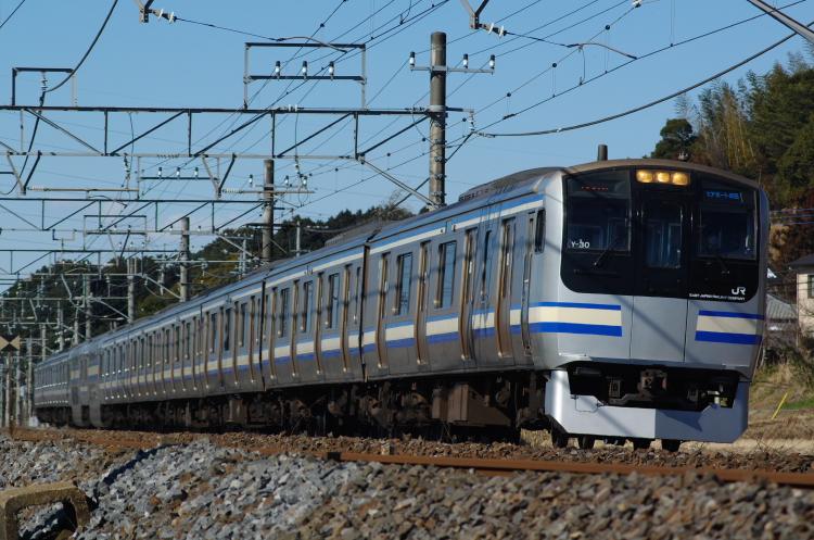 2013年01月18日 成田臨 006