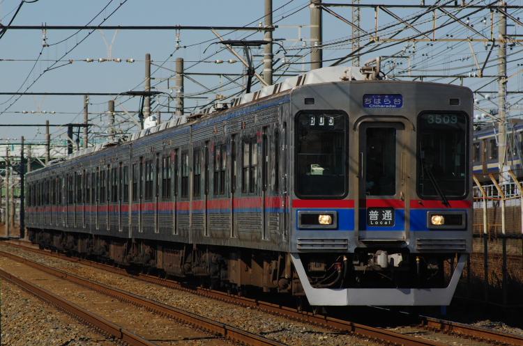 2013年01月19日 千葉線 006