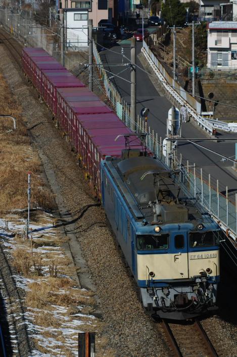 2013年01月19日 千葉線 008