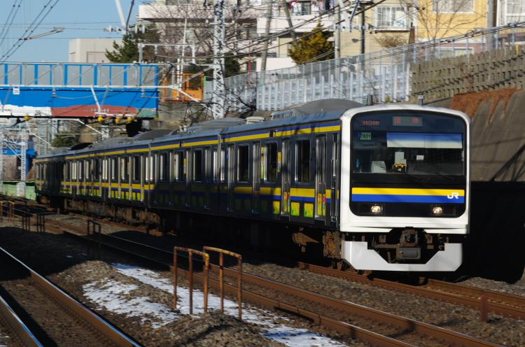 2013年01月19日 千葉線 007
