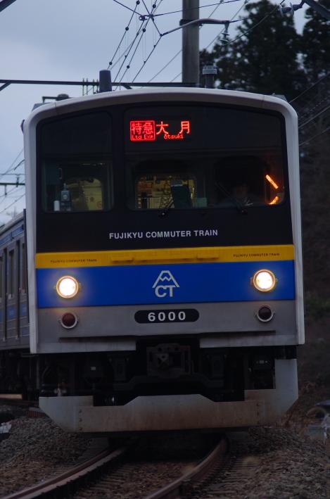 2014年01月05日 富士急 028