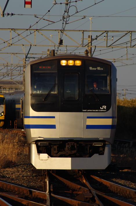 2014年01月28、29日 ケヨ34 太東訓練 032
