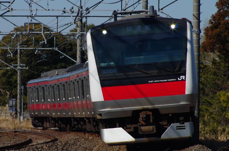 2014年01月28、29日 ケヨ34 太東訓練 030